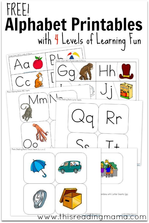 Massif image regarding alphabet chart printable
