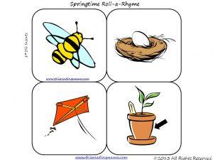 SpringtimeRollaRhyme