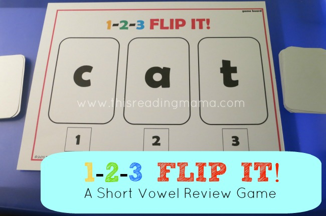 flip it game