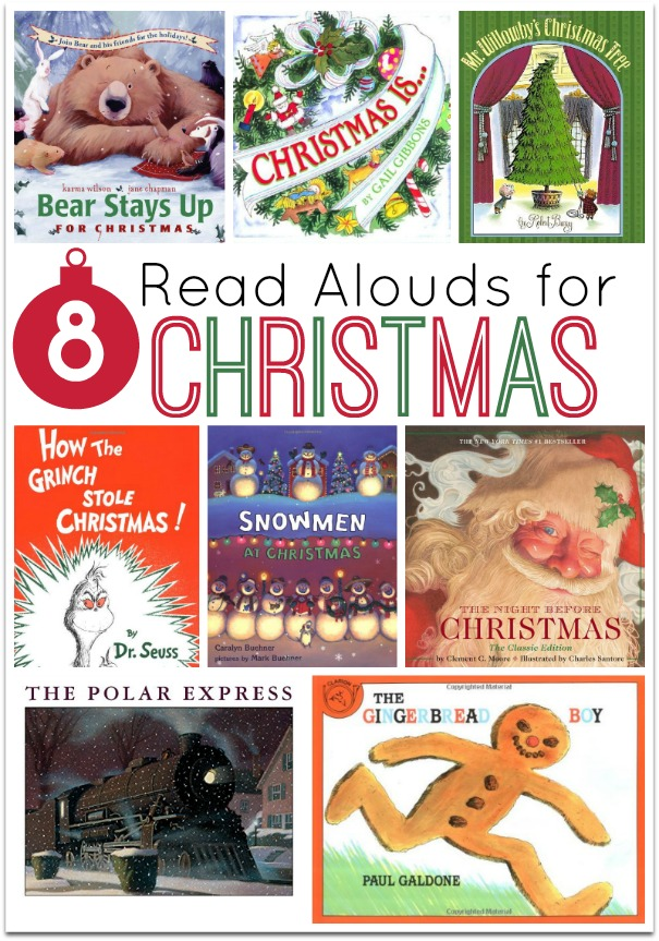 FREE Christmas PreK K Pack Updated And Expanded