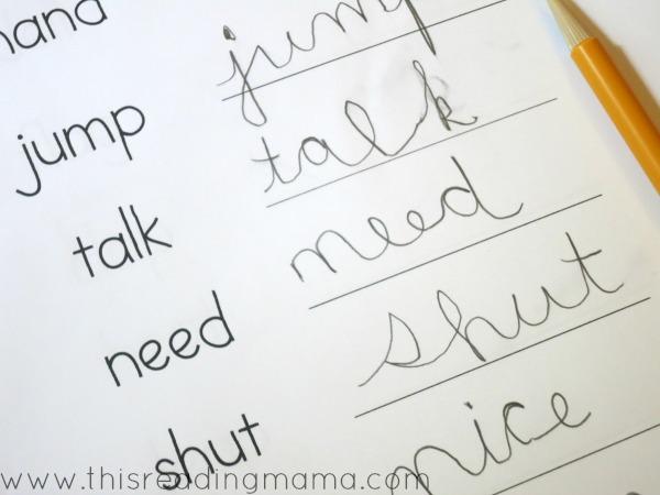 Number Names Worksheets practice cursive writing worksheets alphabet : FREE Cursive Handwriting Worksheets
