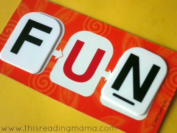 family scavenger hunt fun activity