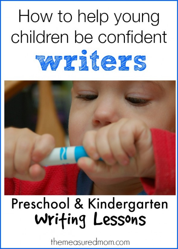 Reluctant Writers and Kids Who Hate to Write - Homeschool Diner
