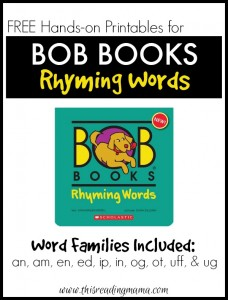 BOBBooks-RhymingWords
