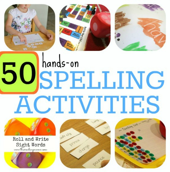 Ways To Get Kids Hands On While Reading