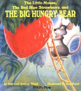 big hungry bear