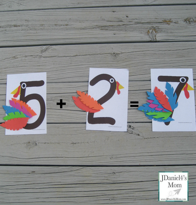 fun-math-games-with-number-turkeys-adding
