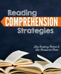 Reading Comprehension Strategies 10-Week Series