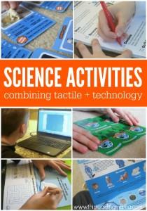 Science Activities for Kids - Jr. Explorers Online Subscription