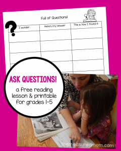 asking-questions-a-reading-strategy-lesson