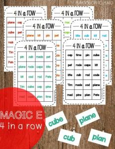 FREE-Magic-E-4-in-a-Row
