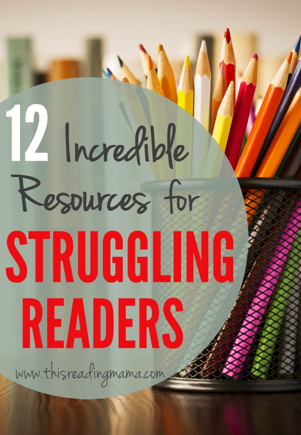 12 incredible resources for struggling readers 12 incredible resources for struggling readers this reading mama ibookread PDF