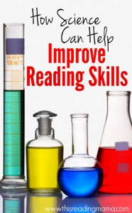 How Science Can Help Improve Reading Skills - This Reading Mama