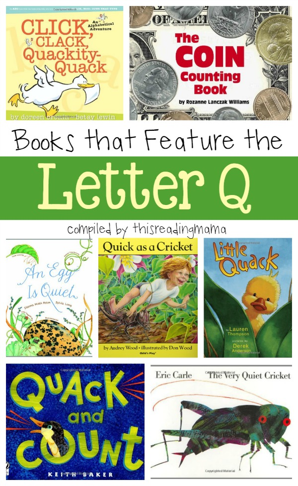 letter q book list books that feature the letter q this reading mama