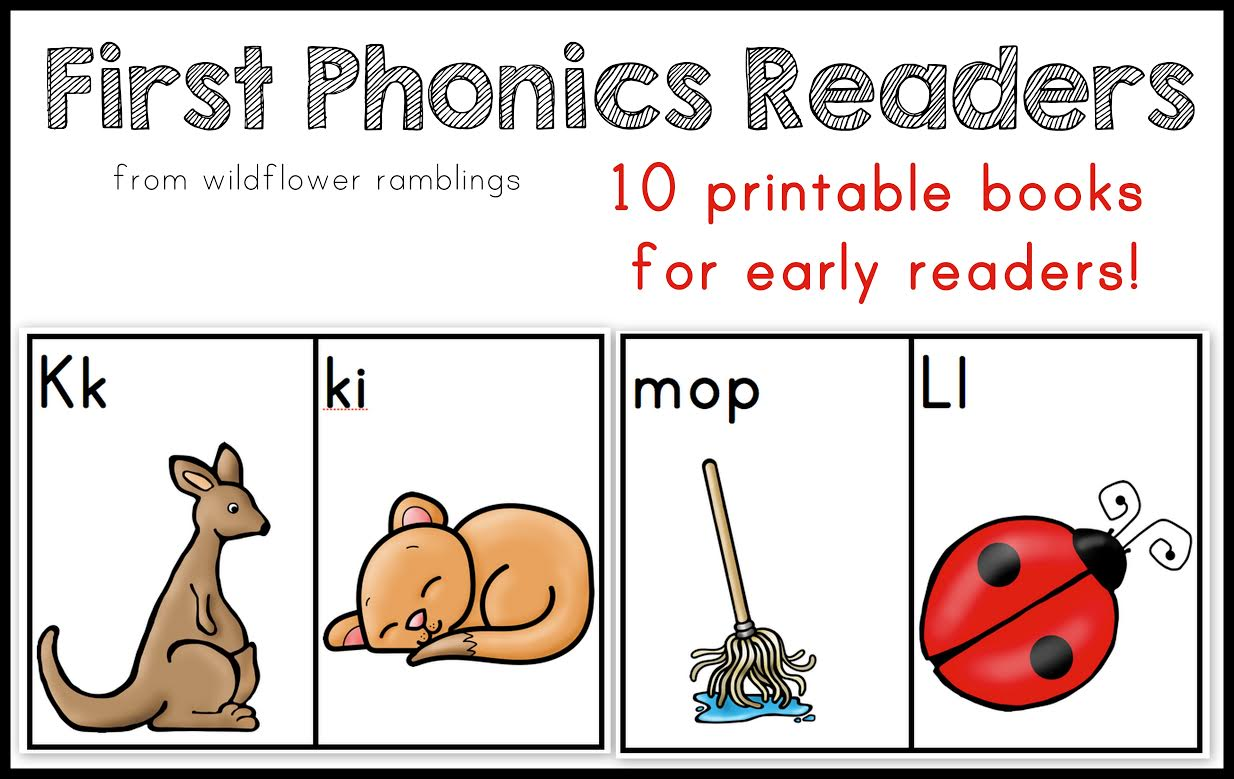 phonicsreaders