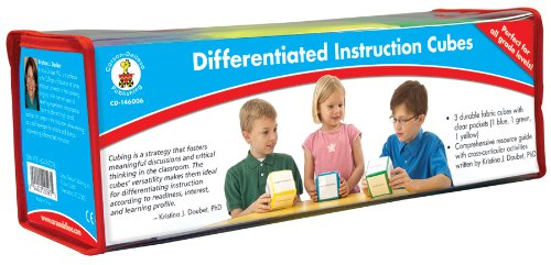 diff learning cubes