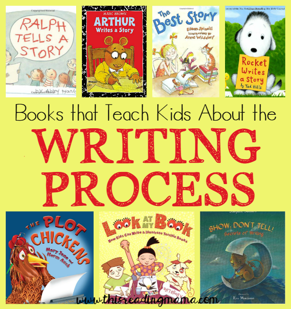 writing books for kids Download joyful writing-to-read in kindergarten e-book.