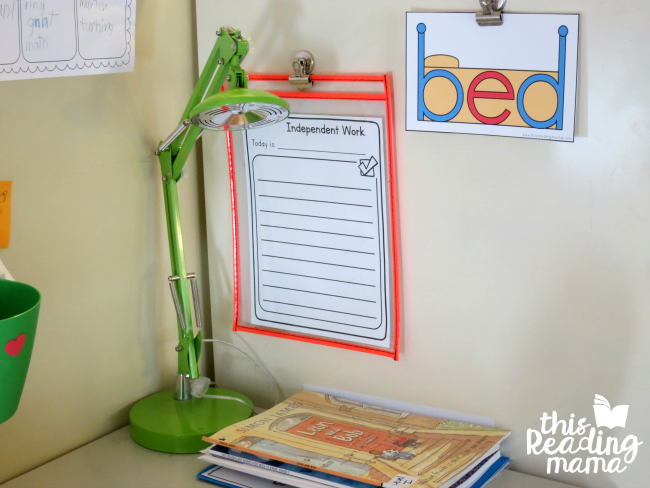 smaller bed posters for student or center area
